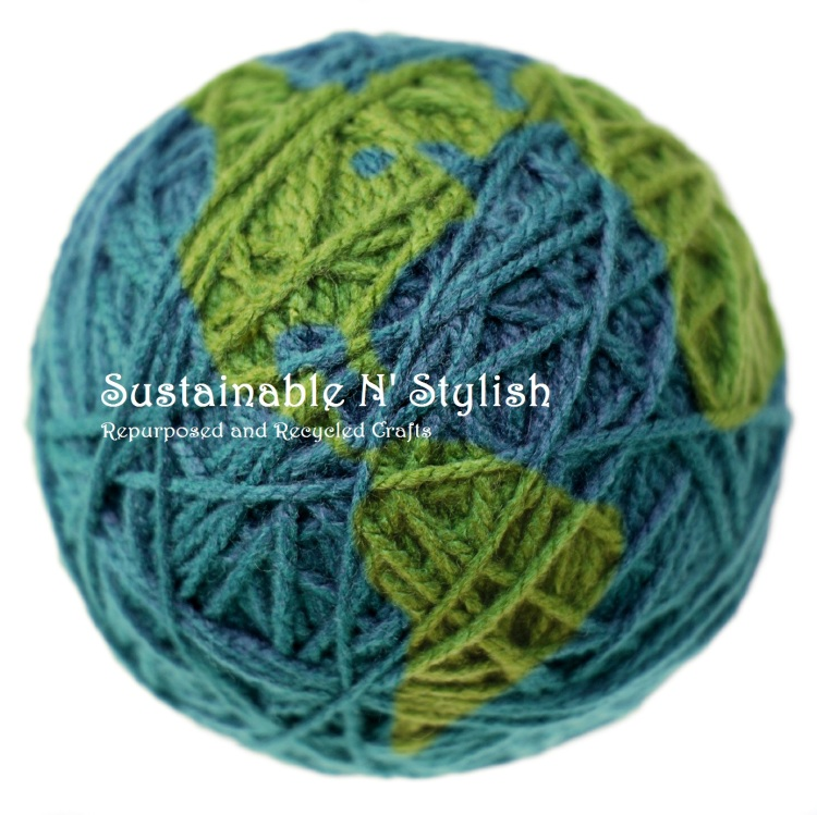 Yarn Earth